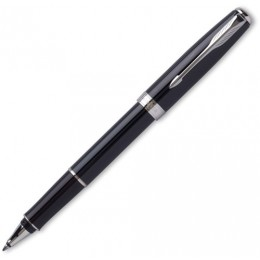Ручка роллер Parker Sonnet Laque Black CT S0808820