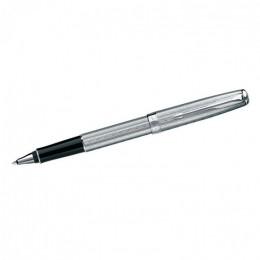 Ручка роллер Parker Sonnet Silver CT S0808360