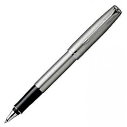 Ручка роллер Parker Sonnet Stainless Steel CT S0809230