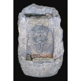 """Настольный фонтан с подсветкой """"Голова Фараона"""""""