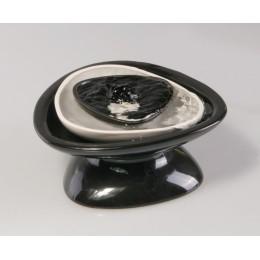 Настольный фонтан «Амур» (цвет черный)