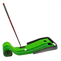 """Набор для гольфа с дорожкой """"Royal Golf"""""""