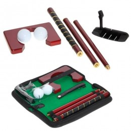 Набор для офисного гольфа Golf Set