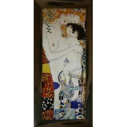 """Картина Swarovski """"Материнская любовь"""", 33х68см"""