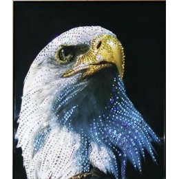 Картина Swarovski «Гордость»