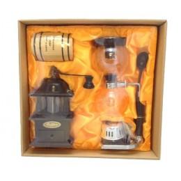 """Подарочный набор для кофе """"Итальянно"""""""
