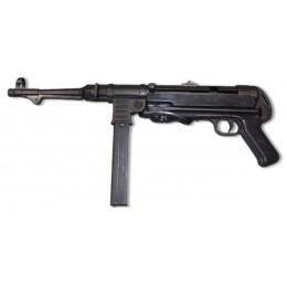 """Автомат """"MP-40"""", (Schmeisser-MP), Германия, 2-я Мировая война"""
