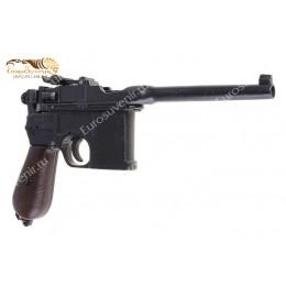 """Пистолет """"Маузер"""", 1898г."""