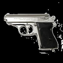 """Пистолет вальтер """"Waffen-SSPPK"""""""
