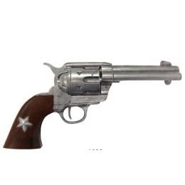 """Револьвер-кольт 45 калибра """"Peacemaker"""", США"""