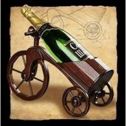 """Мини бар велосипед """"Rover"""""""