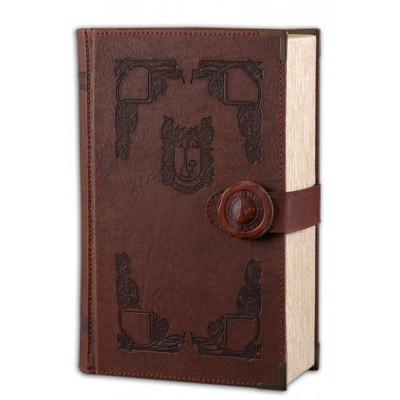 """Книга мини-бар для виски """"День Святого Патрика"""", искусственная кожа"""