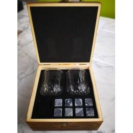 """Подарочный набор для виски """"Blended whisky"""""""