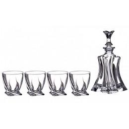 "Подарочный набор для виски ""Каталина"""