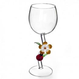 """Дизайнерский бокал для вина """"Исполнение желаний"""", 350мл"""
