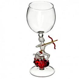 """Дизайнерский бокал для вина """"Охотник"""", 350мл"""