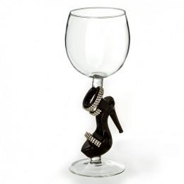 """Дизайнерский бокал для вина """"Шик"""", 350мл"""