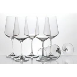"""Набор бокалов для вина """"Адели"""""""