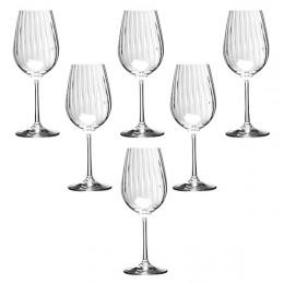 """Набор бокалов для вина """"Каскад"""""""