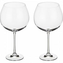 "Набор для вина Bohemia Crystal ""Grandioso"" (2 бокала)"