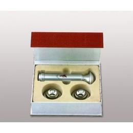 Набор пробок с вакуумным компрессором для защиты вина от окисления