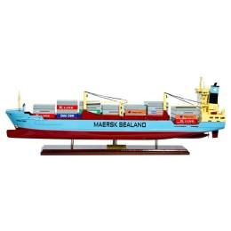 "Грузовое судно ""Maersk Ferrol"", 69х12х26см"