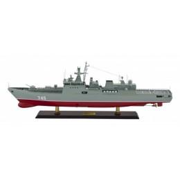 Модель головного сторожевого корабля (фрегат) «Адмирал Григорович» 80см