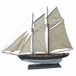 """Модель яхты """"Спринт"""" 85 см"""
