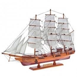 """Модель корабля """"HMS Bounty 1787"""", дл.70см"""