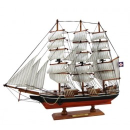 "Модель английского корабля ""Cutty Sark"" 60 см"