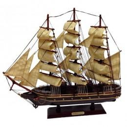 """Модель корабля """"Gorch Fock"""", 50см"""