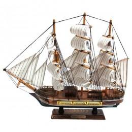 """Модель парусного корабля """"Confection"""" 44см"""