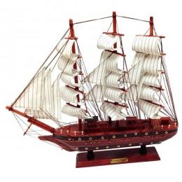 """Модель парусного корабля """"Confection"""" 50см"""