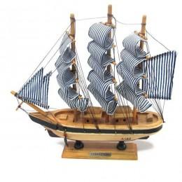 """Модель парусного корабля """"Confection"""" 24см"""