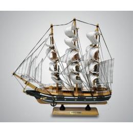 "Модель парусного корабля ""Cutty Sark"" (Катти Сарк) 33cм"