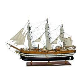 """Модель корабля """"Amerigo Vespucci"""" (Америго Веспуччи), 99см"""