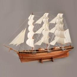 "Модель корабля ""Cutty Sark"" (английский клиппер, 1869 г.), 120см"