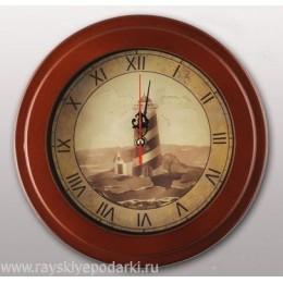"""Часы настенные """"Маяк"""""""