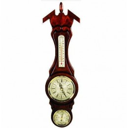 "Часы с барометром ""Аляска"""