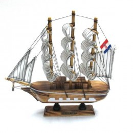 """Корабль """"СROATIA"""""""