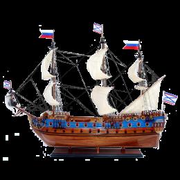 """Линейный корабль """"Гото Предестинация"""""""
