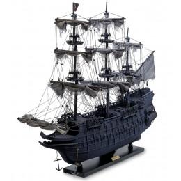 """Модель корабля """"Летучий голландец"""""""