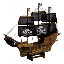 """Модель корабля """"Пиратский корабль"""""""