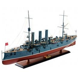 """Модель крейсера """"Аврора"""""""