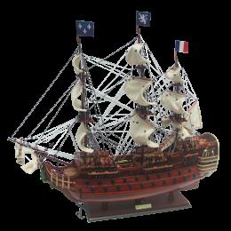"Модель парусника ""Royal Louis"""