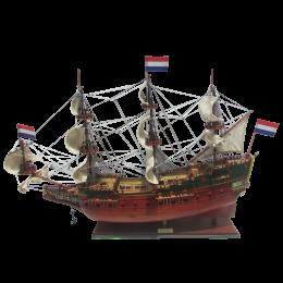 """Модель парусного корабля """"Batavia"""""""
