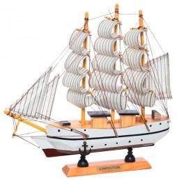 """Модель парусного корабля """"Confection"""""""