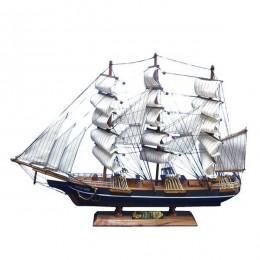 "Модель парусного корабля ""Cutty Sark"""