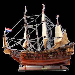 """Модель парусного корабля """"Friesland"""""""