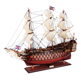 "Модель парусного корабля ""HMS Victory"""